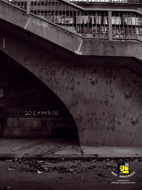 ARGE Obdachlose | Sternsinger