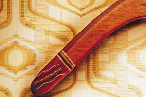 In Bocca Al Lupo | Bumerang