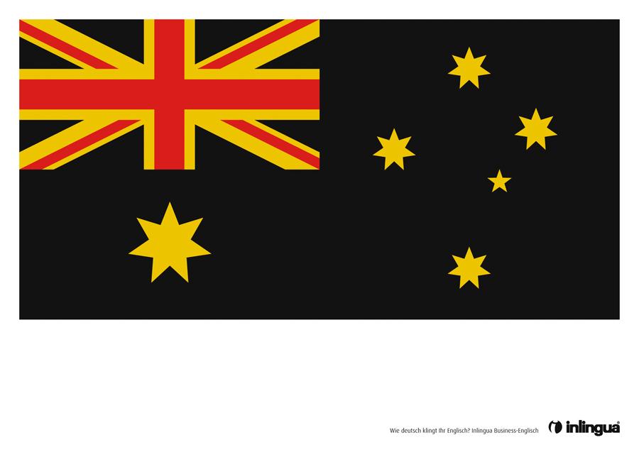 Inlingua | Flaggen