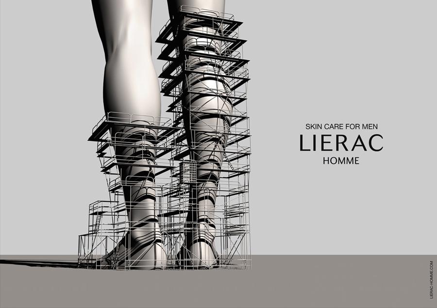 Lierac | Renovation