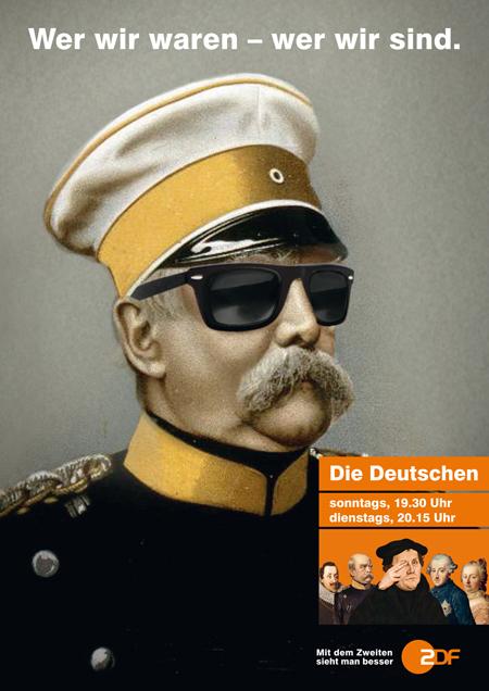 ZDF | Die Deutschen