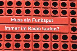 Media 1 | Funkspot-Mailing