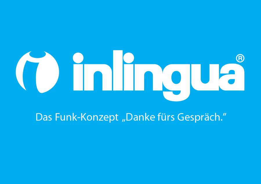 Inlingua | Danke fürs Gespräch